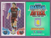 Aston Villa Robert Pires France